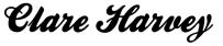 Clare Harvey Logo